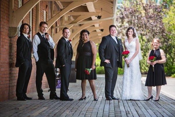 Wedding Image #22